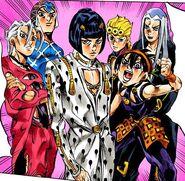 Bruno&Squad