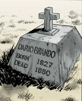 Дарио Брандо