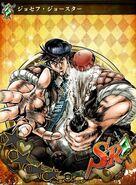 JJBASS Joseph-soda-attack