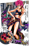 Chapter 537 Cover A