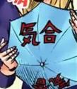 Hato's Umbrella