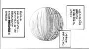 Rai explicando la rotación de burbujas suaves y húmedas