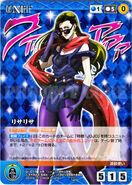 Lisa Lisa blue jocs01006
