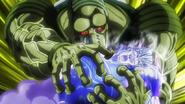 Osiris Anime