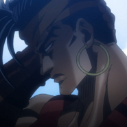 NdoulFirstAppearance Anime