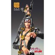 Super-action-statue-risotto-nero