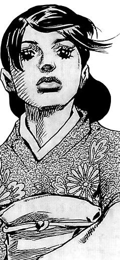 Rina Higashikata