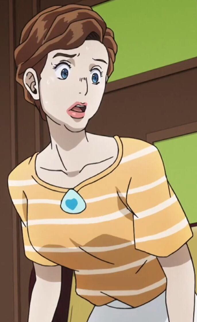 Madre de Koichi
