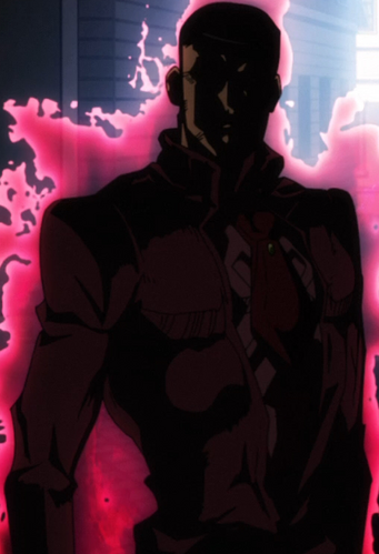 Oculto (anime)