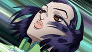 Tomoko unconsciousness
