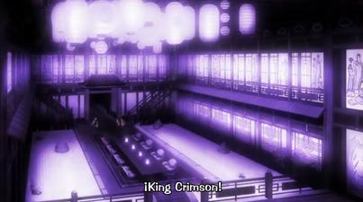 NoGameNoLife-KingCrimson-reference