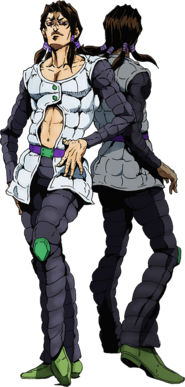 Illuso anime