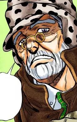 Parte 4 (manga)