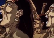 Aztec Tribemates OVA 3