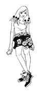 JJL Chapter 103 Tailpiece