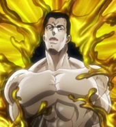 Rubber Soul Anime