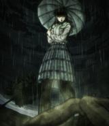 Sherry Polnareff Anime