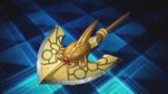 Beetle arrow anime