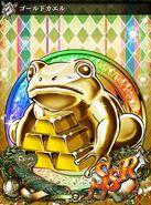 JJBASS FrogGold