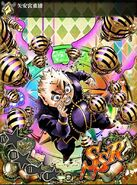 JJBASS Shigekiyo-Harvest-attack
