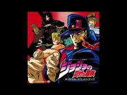 JoJo's Bizarre Adventure- Stardust Crusaders 1993 OVA OST - Vol