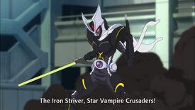 Star vampire