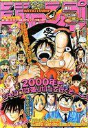 Weekly Jump January 10 2000