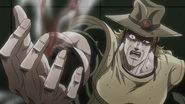 Hol Horse Justice Wound