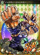 JJBASS Jonathan-fight