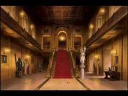 JoJo movie Joestar Mansion