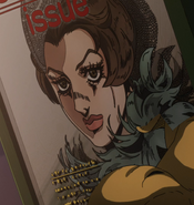 Couture issue anime 2