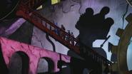 Osiris silhouette