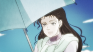 Sherry Umbrella