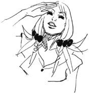 Yasuho Sketch 3