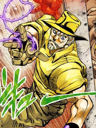 Parte 3 (manga)