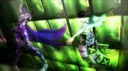 JoJo's Bizarre Adventure ED 6 - Freek'n You Jodeci