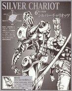 SilverChariot.JOJO A GO!-GO!