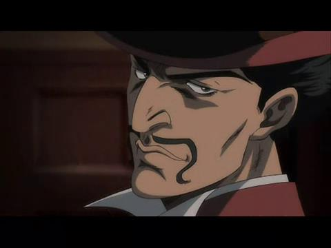 William Anthonio Zeppeli