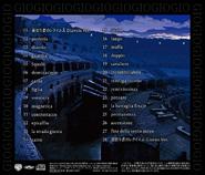 Finale tracklist