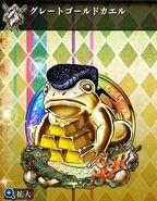 JJBASS FrogJosuke