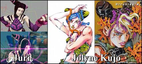 Juri-JolyneCujoh