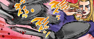 Hato firing spikes