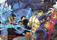5 VJUMP - 1992-11 OVA Spread 2
