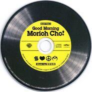 Good morning morioh Disc