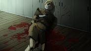 Gelato muerto