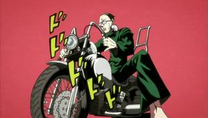 SayonaraZetsuboSensei-Usui-JoJo-bike