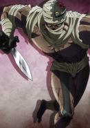 HangedMan Anime