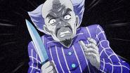 Yoshihiro defeated