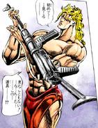 Santana Gun