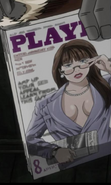ForeverPlayboyMag Anime